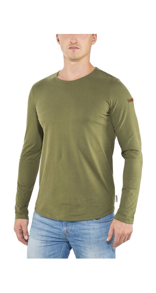 Maloja M's McLoughlinM. Long Sleeve avocado